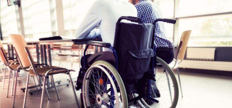 C'est Quoi Au Juste Une Invalidité? Ça Dépend…